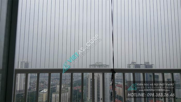 thiet ke noi that can ho chung cu 67m2 cho vo chong tre o HH2C Linh Dam (11)