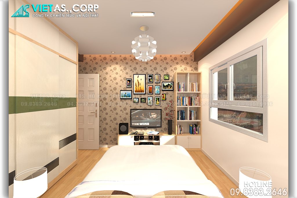 VietAS_CCNT131101_Phong ngu 3
