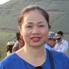 Bà Trương Hậu